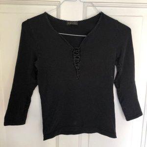 Falke T-shirt nero