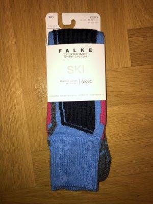 Falke Snow Boots multicolored