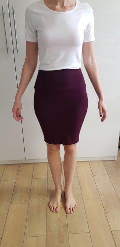 Falke Jupe stretch violet