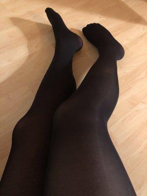 Falke Thermal Trousers black