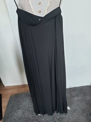Yvette Culotte Skirt black