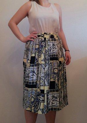 CANADA Plaid Skirt multicolored
