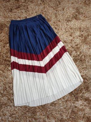 Kaporal Plaid Skirt multicolored