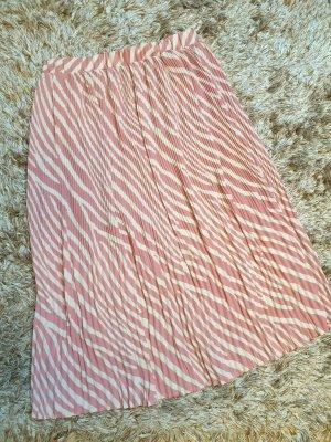 Manguun Plooirok veelkleurig Polyester
