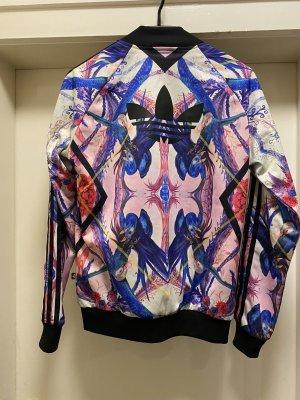 Fancy Adidas Superstar Jacke