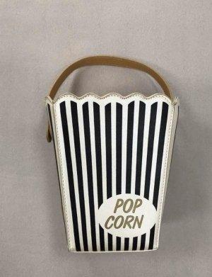 Fancy Bag Popcorn Tüte, Tasche, Umhängetasche