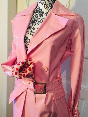 Vero Moda Zware regenjas roze