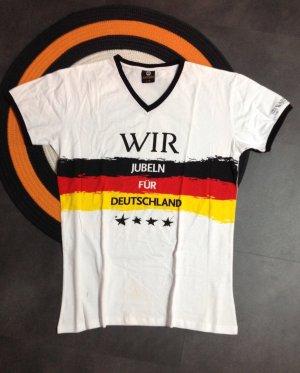 Warsteiner T-Shirt multicolored