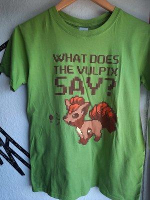 Gildan T-Shirt lime-green