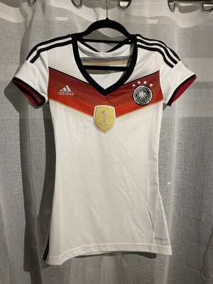 """Fantrikot Deutschland FIFA von """"Adidas"""""""