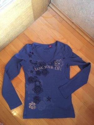 Farbe des Jahres! Love your life Shirt, NEUWERTIG, Gr. SMALL