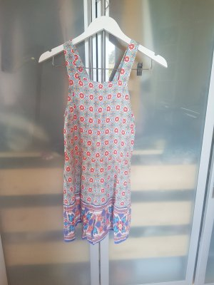 Farbenfroher Jumpsuit