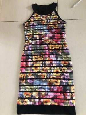 Joseph Ribkoff Tube Dress multicolored