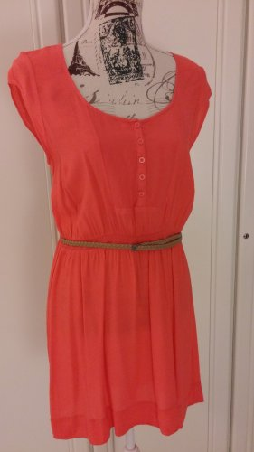 Aeropostale Robe orange