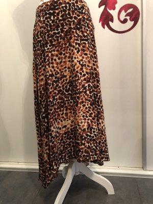 Nicole Farhi Maxi Skirt multicolored