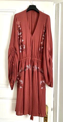 Farina Opoku Kleid Sahira top Zustand, ausverkauft
