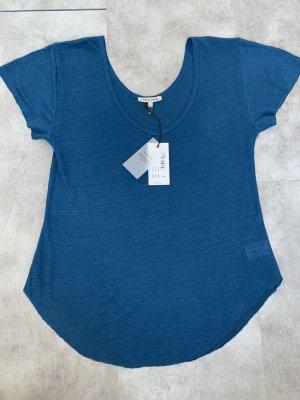Farina opoku Leinen Shirt S