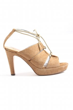 Farrutx High Heel Sandaletten