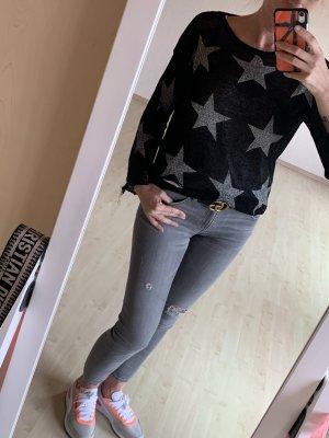 Fashion blogger Pullover