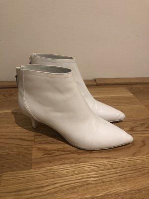 Fashion Boots aus Echtleder