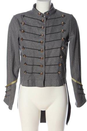 Fashion Classics Tailcoat light grey elegant