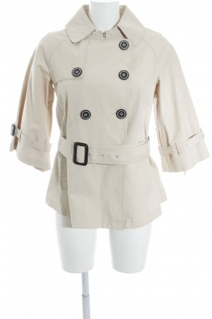 Fashion in Love Trenchcoat hellbeige Casual-Look