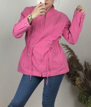 Fashion Jacke pink