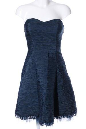 Fashion New York Cocktailkleid blau Elegant