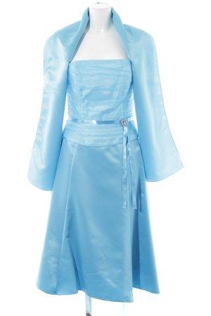 Fashion New York Corsagejurk blauw elegant