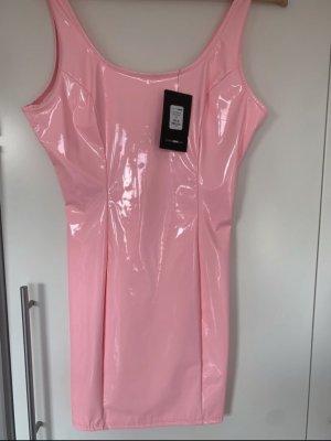 Fashion Nova Latex Kleid