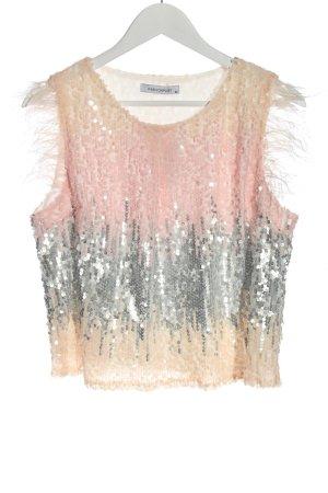 Fashion Sport ärmellose Bluse