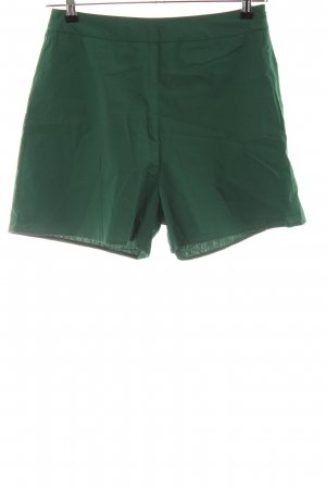 Fashion Union Shorts grün Casual-Look