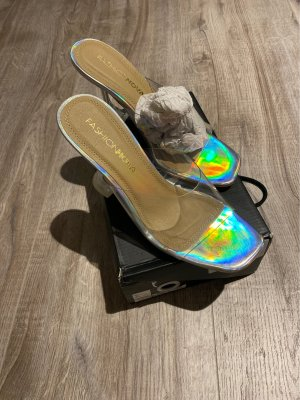 Fashionnova Heels
