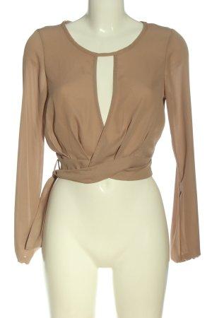 Fashionnova Langarm-Bluse