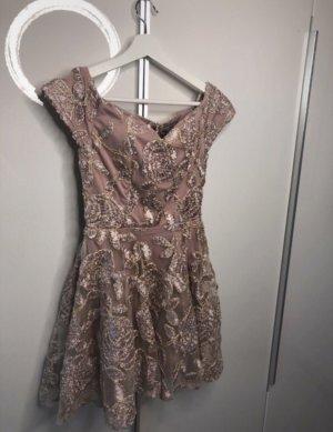 Fashionnova Off Shoulder Dress