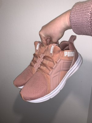 Puma Heel Sneakers rose-gold-coloured-pink