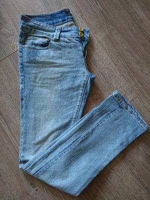 Blend Jeans bleu azur