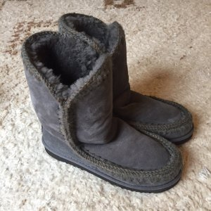 Fast neue MOU Boots, Gr. 41