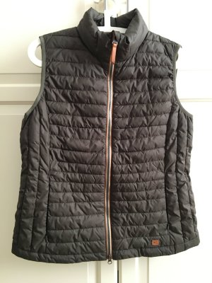 Camel Active Quilted Gilet multicolored