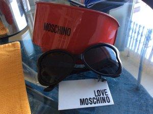 Fast unbenutzte Moschino Sonnenbrille