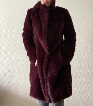 Faux-Fur Mantel von Vila