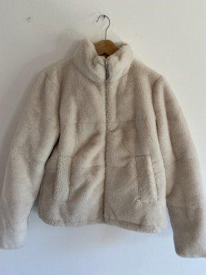 Faux Fur Zara Jacke
