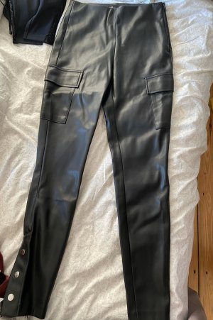 Faux Leather Zara leggings
