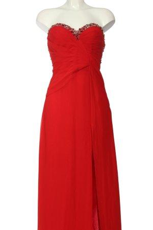 Faviana Abendkleid rot Elegant
