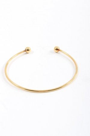 FAYE Bracelet gold-colored casual look