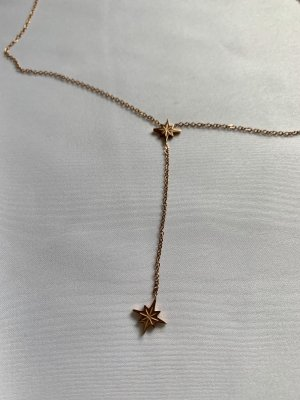 FAYE Gold Chain rose-gold-coloured