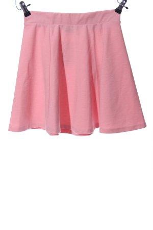 FB Sister Glockenrock pink Casual-Look