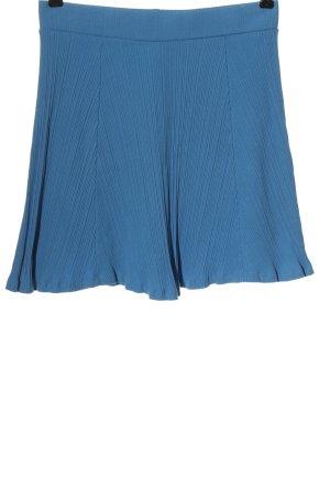 FB Sister Glockenrock blau Casual-Look