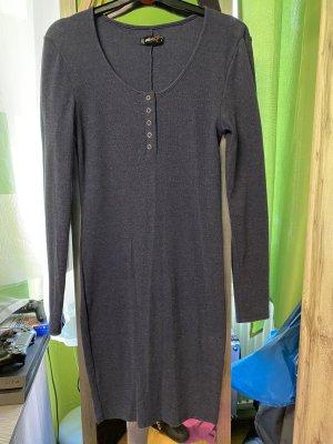 FB Sister Pencil Dress dark blue