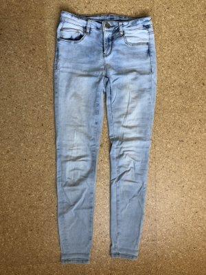FB Sister Jeans, hellblau